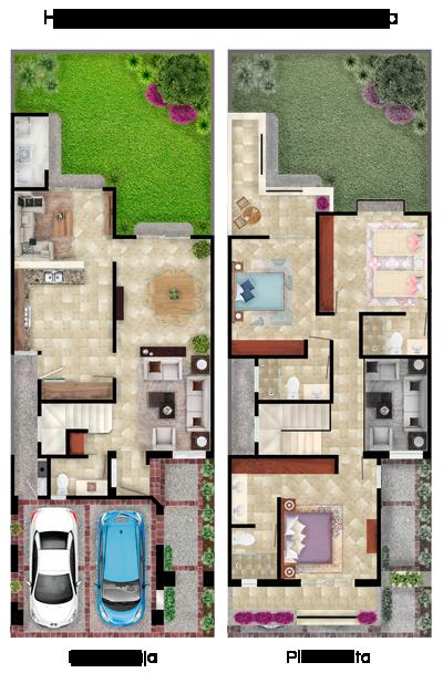 Modelos de casas de planta baja planta baja casa modelo with modelos de casas de planta baja - Modelos de casas de planta baja ...